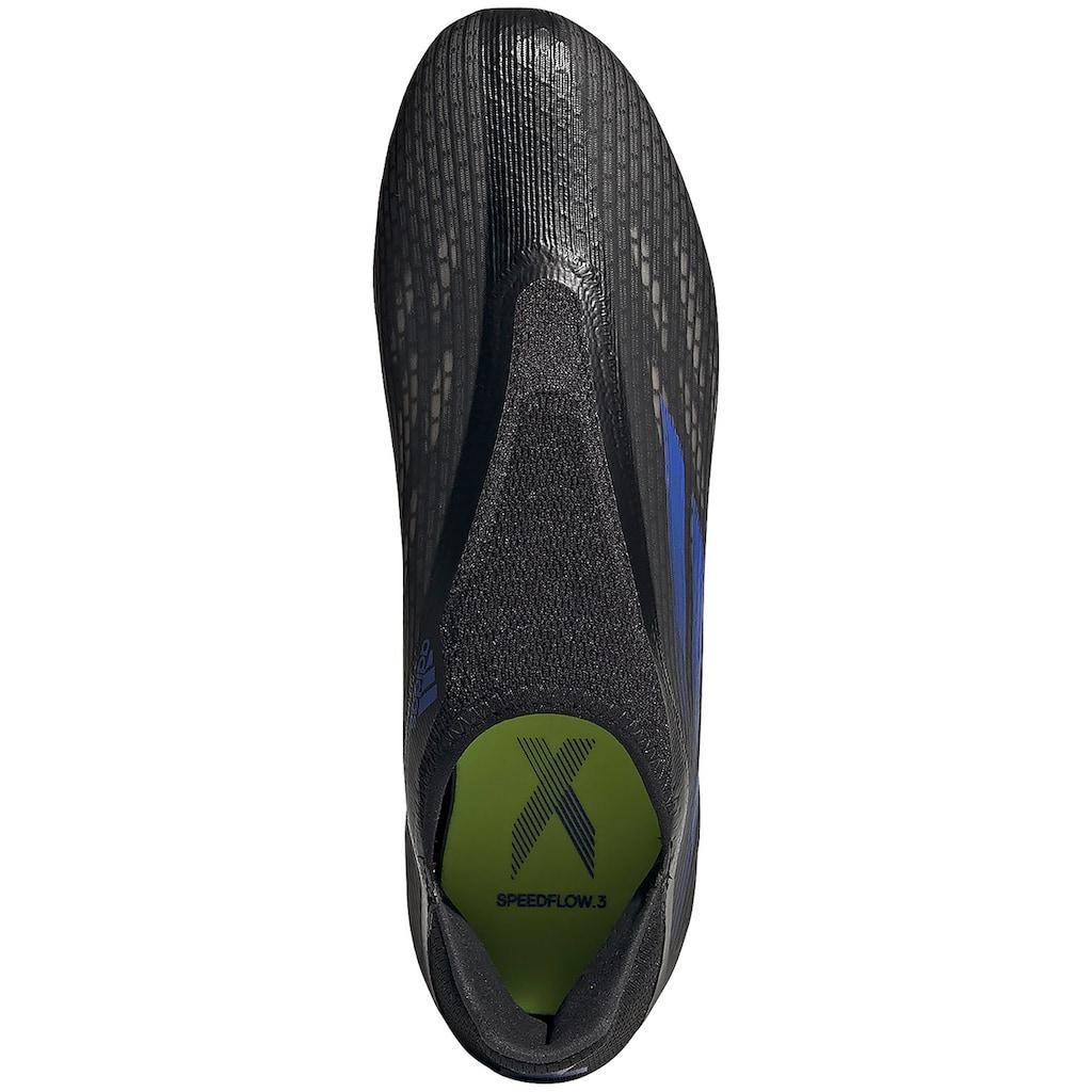 adidas Performance Fußballschuh »X SPEEDFLOW.3 LL FG«