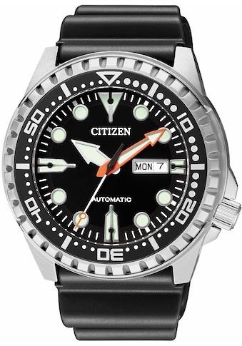 Citizen Automatikuhr »NH8380 - 15EE« kaufen