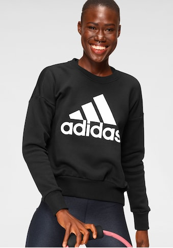 adidas Performance Sweatshirt »BADGE OF SPORT« kaufen