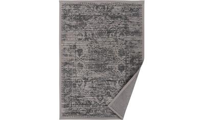 Teppich, »Beena«, andas, rechteckig, Höhe 7 mm, maschinell gewebt kaufen