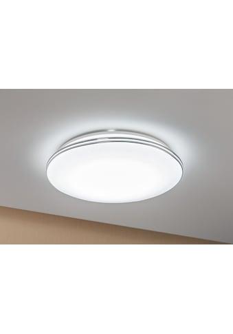 Paulmann LED Deckenleuchte »Sternenhimmel Costella rund 22W Weiß Sternenhimmel«, 1... kaufen