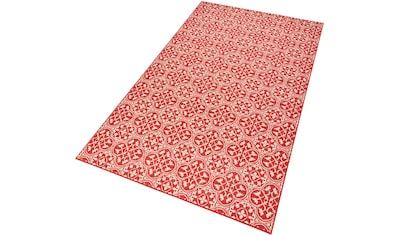 Teppich, »Pattern«, HANSE Home, rechteckig, Höhe 9 mm, maschinell gewebt kaufen