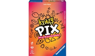 """Ravensburger Spiel, """"Krazy Pix"""" kaufen"""
