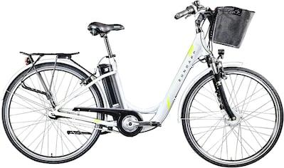 Zündapp E-Bike »Z517«, 7 Gang, Shimano, Frontmotor 250 W kaufen