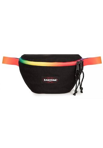 Eastpak Bauchtasche »SPRINGER, Rainbow Dark« kaufen