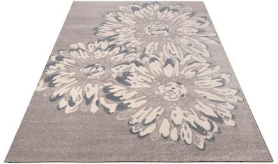 Teppich, »Vaiana«, my home, rechteckig, Höhe 14 mm, maschinell gewebt kaufen