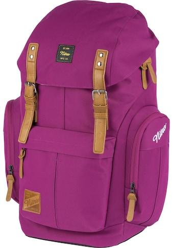 NITRO Laptoprucksack »Daypacker Grateful Pink« kaufen