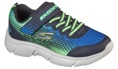 Skechers Kids Sneaker »GO RUN 650«, mit gepolstertem Schaftrand kaufen