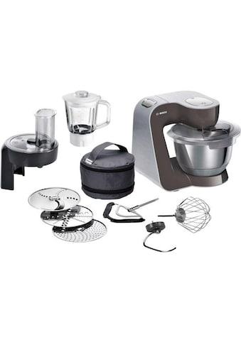 BOSCH Küchenmaschine »CreationLine Premium MUM58A20« kaufen