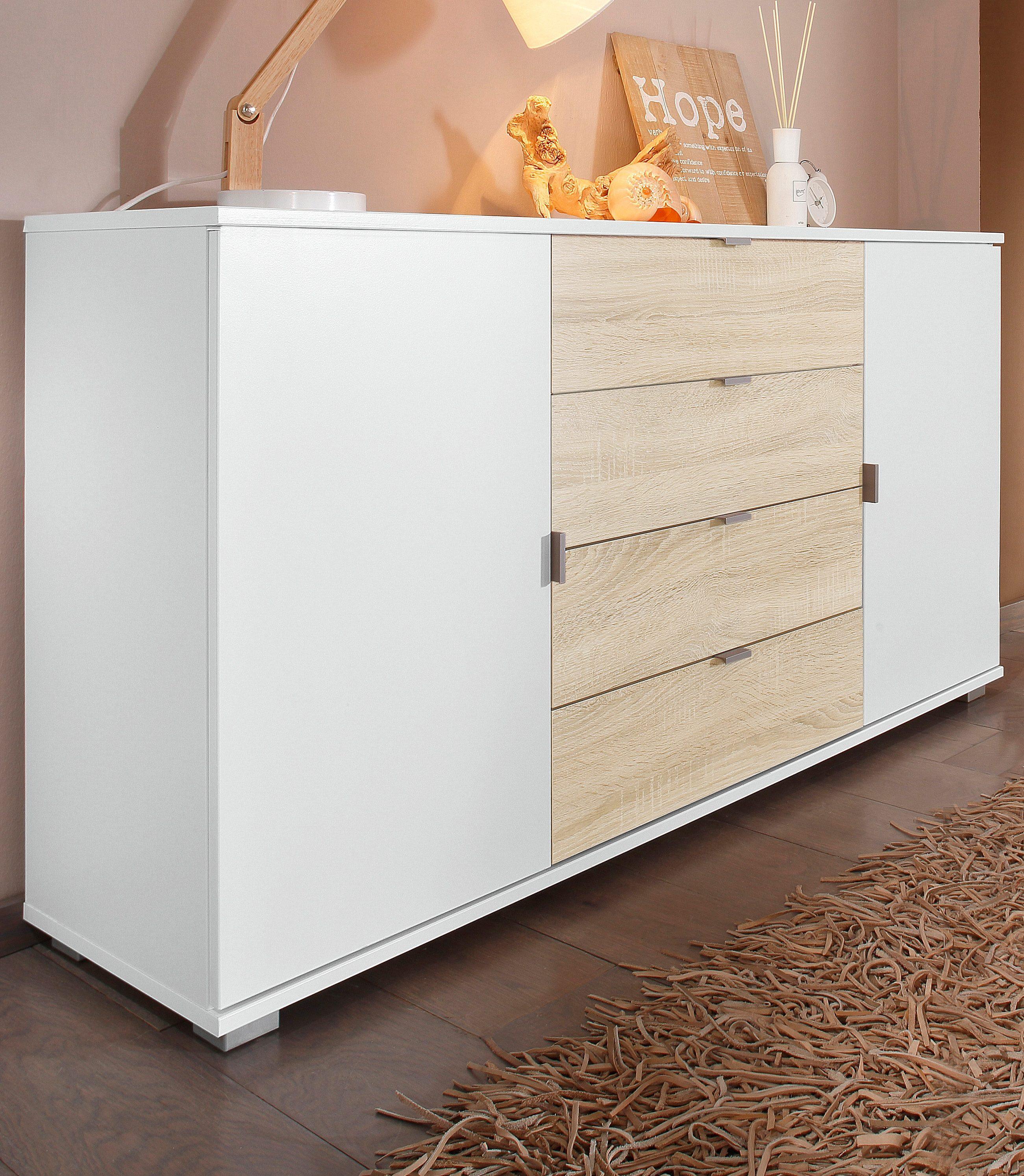 Sideboard, Breite 123 cm