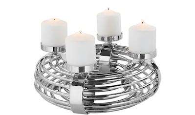 Fink Kerzenleuchter »VENTURA« (1 Stück) kaufen