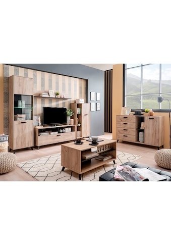 my home Wohnwand »Umbria«, (Set, 5 St.) kaufen