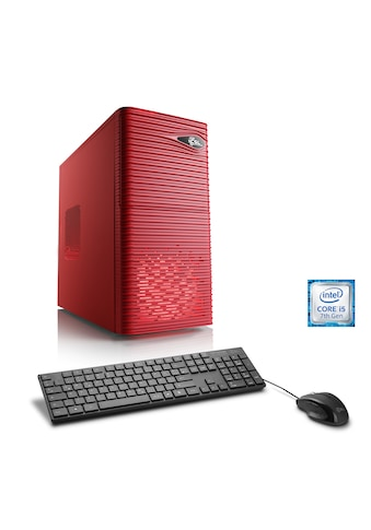 CSL »Speed T5313 Windows 10 Home« Gaming - PC (Intel, Core i5, GTX 1050 Ti) kaufen