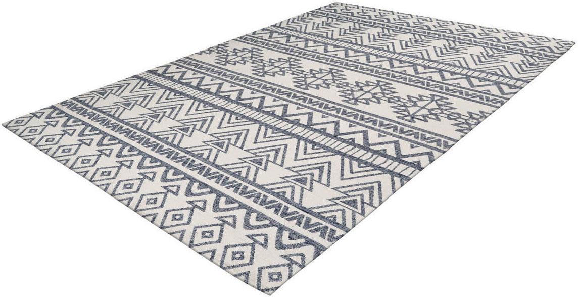 Teppich Yoga 500 Arte Espina rechteckig Höhe 10 mm maschinell gewebt
