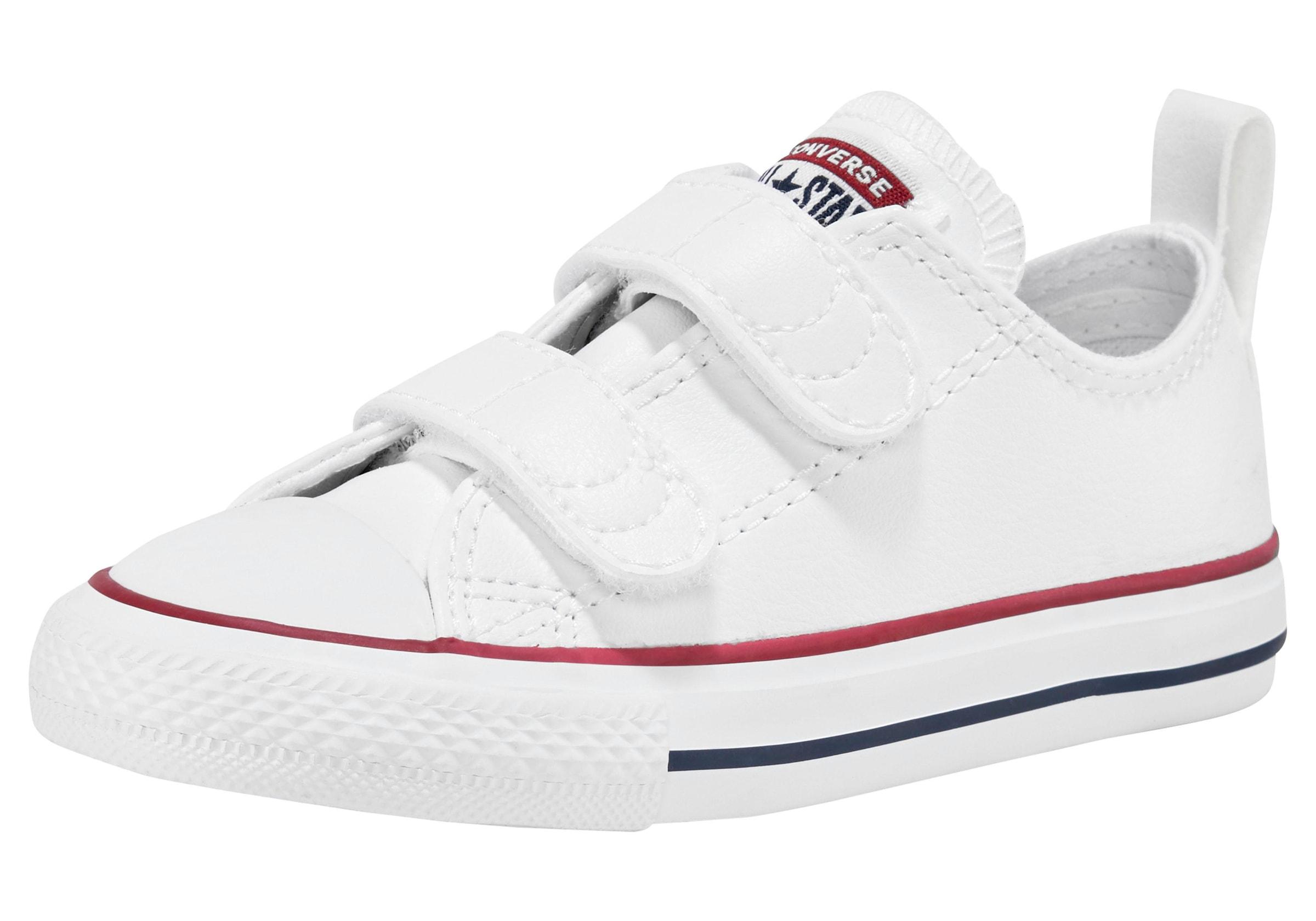 Converse Sneaker »KINDER CHUCK TAYLOR ALL STAR 2V OX KLETT« günstig kaufen   BAUR