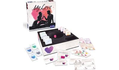 Huch! Spiel »My Love« kaufen