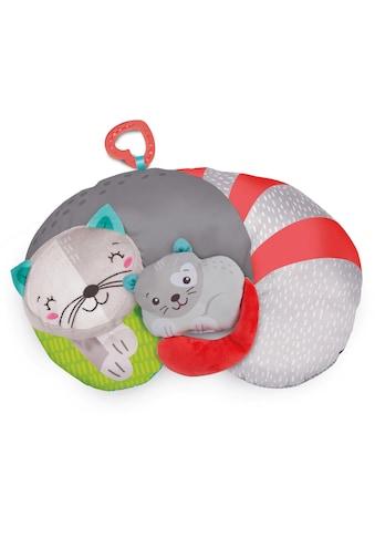 """Clementoni® Greifspielzeug """"Baby, First Months  -  Spielkissen"""" kaufen"""