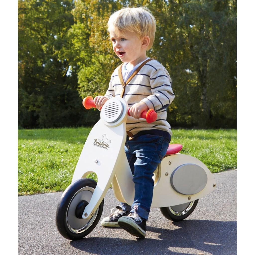 Pinolino® Laufrad »Vespa Wanda«, für Kinder von 3-5 Jahren