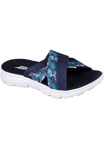 Skechers Pantolette »ON - THE - GO 400  -  TROPICAL« kaufen