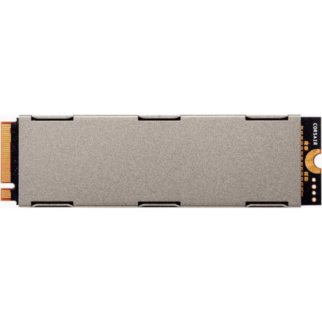 Corsair interne SSD »MP600 Core«