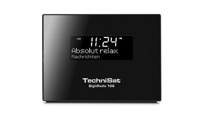 TechniSat DAB+ Digitalradio - Adapter Erweiterung »DigitRadio 100« kaufen