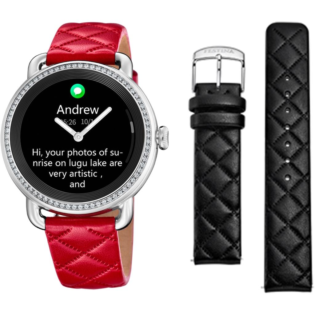Festina Smartwatch »Smartime, F50000/3«, ( )
