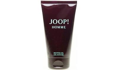 Joop! Duschgel »Homme« kaufen