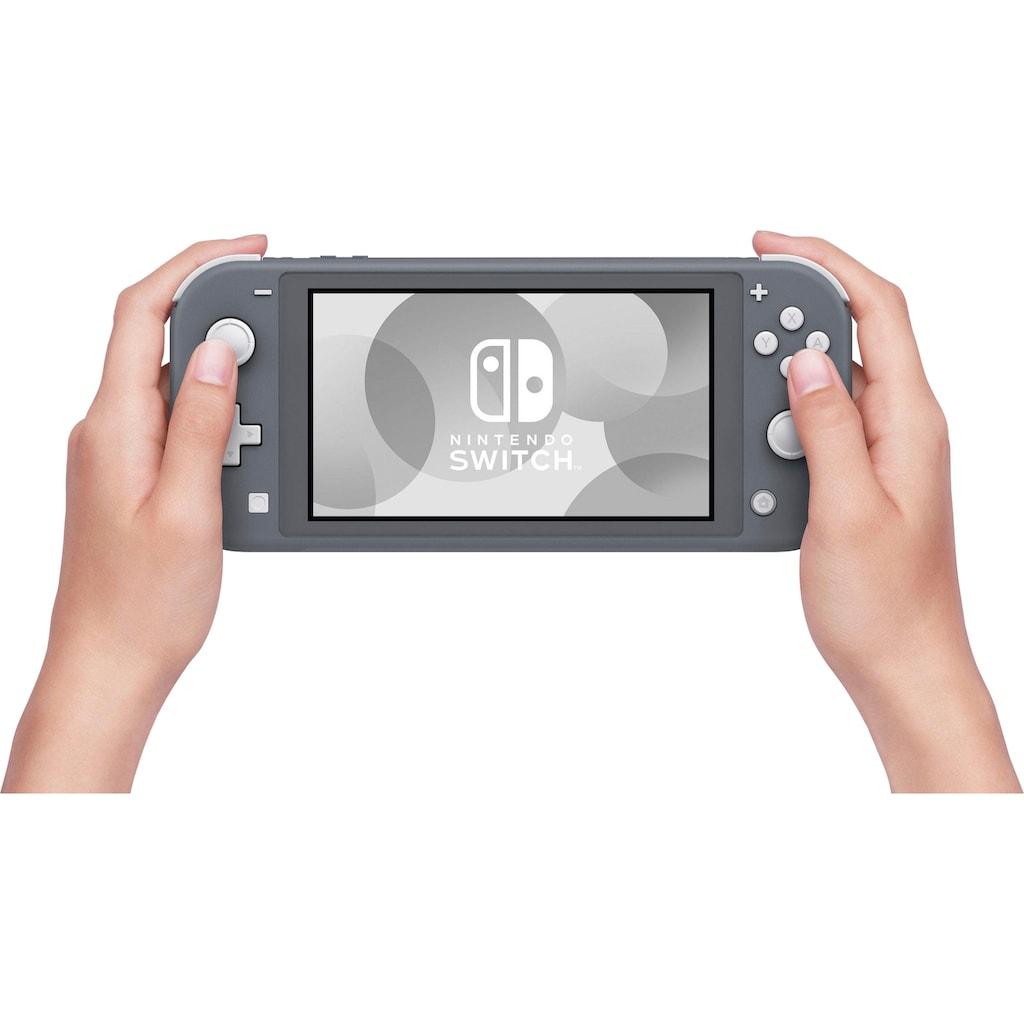 Nintendo Switch Konsole »Lite«, inkl. Immortals Fenyx Rising