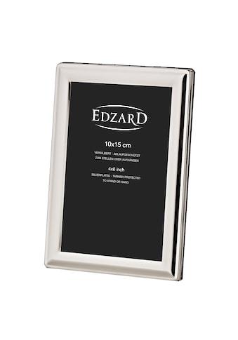 EDZARD Bilderrahmen »Terni«, 10x15 cm kaufen