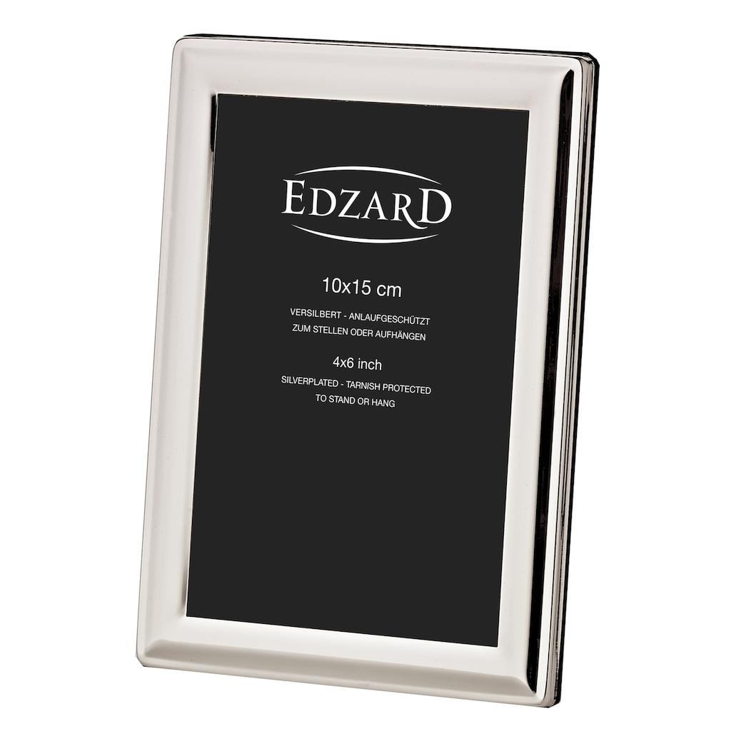 EDZARD Bilderrahmen »Terni«, 10x15 cm
