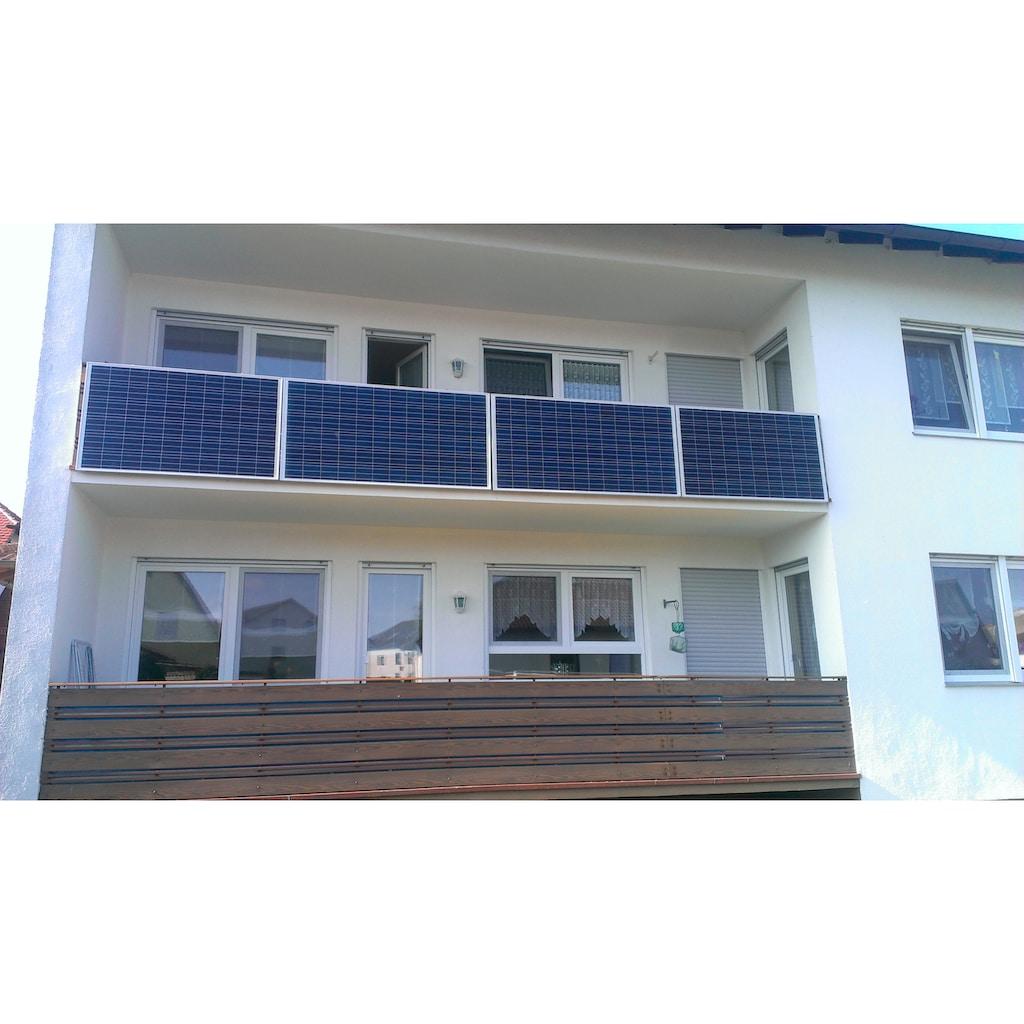 Sunset Solarmodul »SUNpay®300«, Mini-PV-Solaranlage