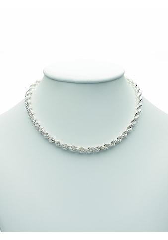 Adelia´s Silberarmband »925 Silber Kordel Armband 19 cm« kaufen