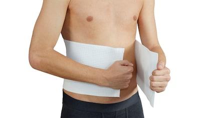Hydas Bauch- und Rückenstützgürtel, in zwei Stärken kaufen
