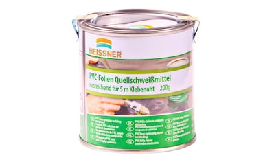 HEISSNER Folienkleber »Z854 - 00«, PVC - Quellschweißmittel 200g kaufen