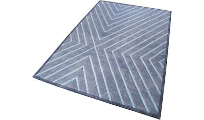 Esprit Teppich »V. Flip«, rechteckig, 9 mm Höhe, Wohnzimmer kaufen