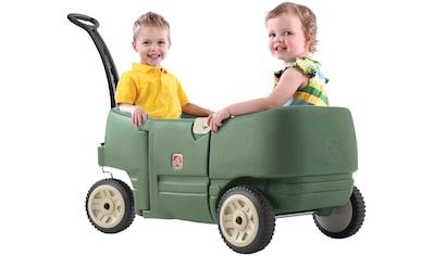 STEP2 Bollerwagen für Kinder von 1,5 bis 3 Jahren kaufen