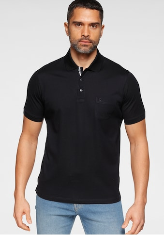 OLYMP Poloshirt »CASUAL«, in 3-Knopf-Form kaufen