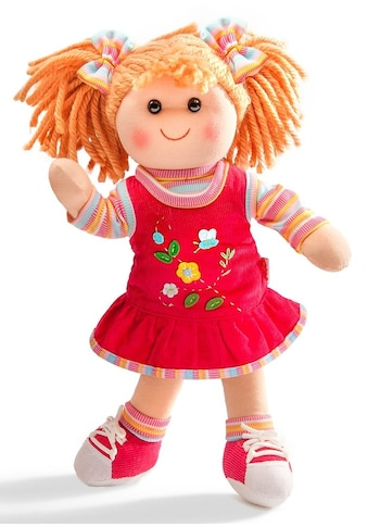 "Heless Stoffpuppe ""Puppe Lili"" (1 - tlg.) kaufen"