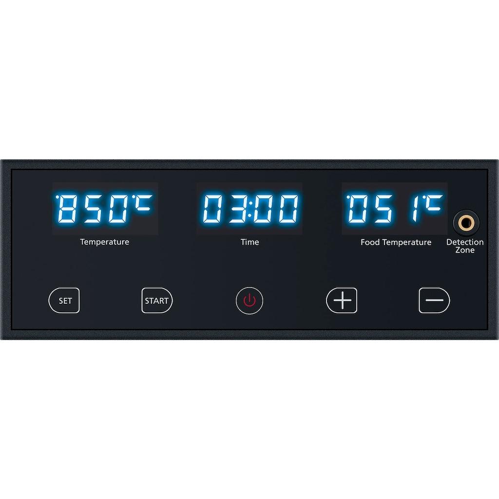 Steba Tischgrill »PS E2600 XL DEVIL'S HEAVEN«, 2600 W