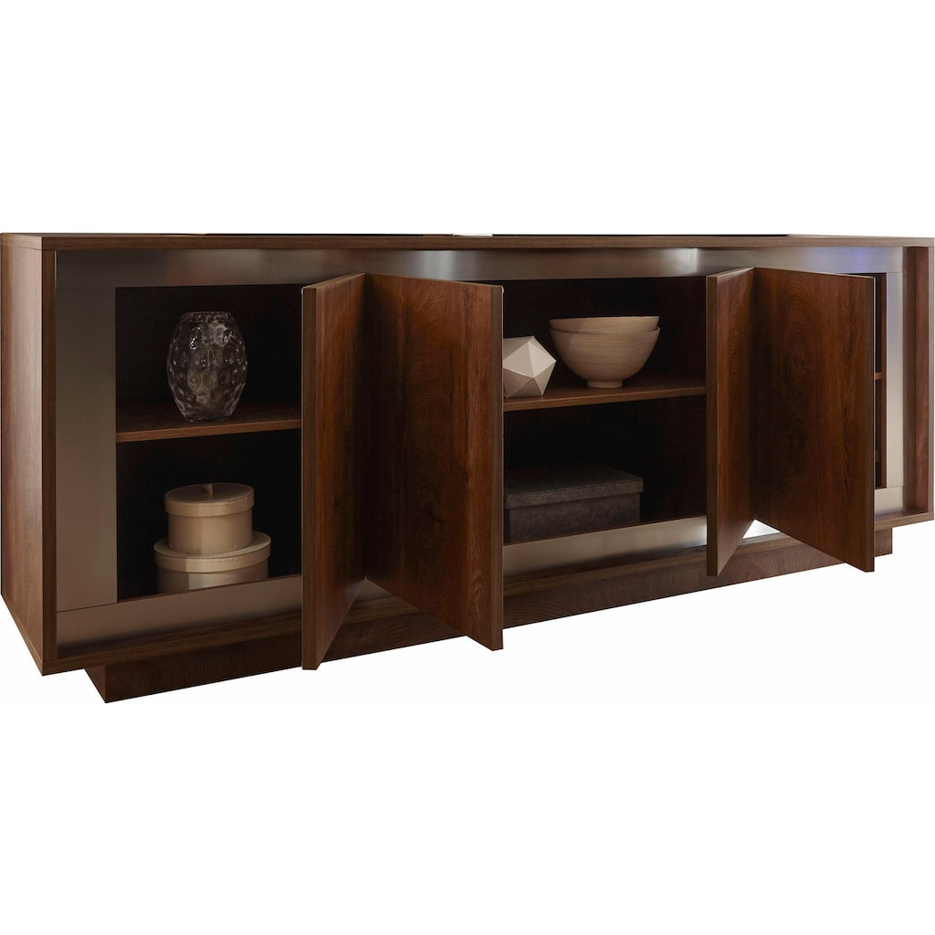 LC Sideboard »Sky«, Breite 207 cm