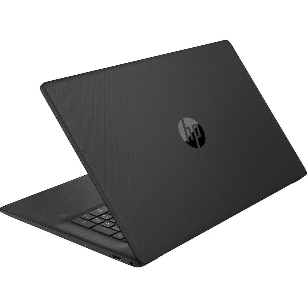 HP Notebook »17-cp0256ng«, (512 GB SSD)