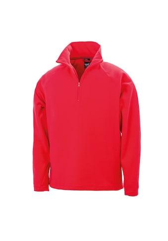 Result Fleecepullover »Core Unisex Micro - Fleece - Oberteil« kaufen