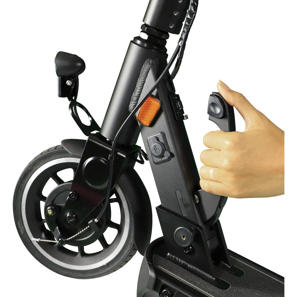 FISCHER Fahrräder E-Scooter »ioco 1.0«