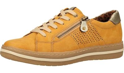 Relife Sneaker »Lederimitat« kaufen