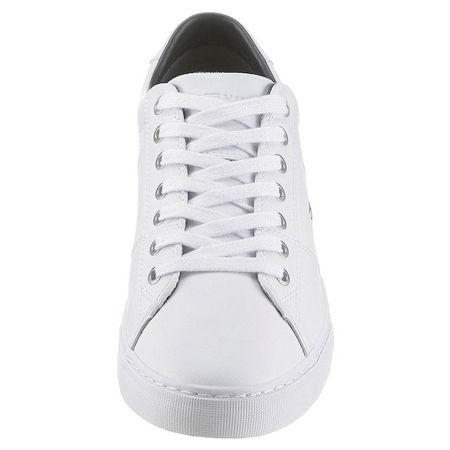 TOMMY HILFIGER Sneaker »ESSENTIAL LEATHER SNEAKER«