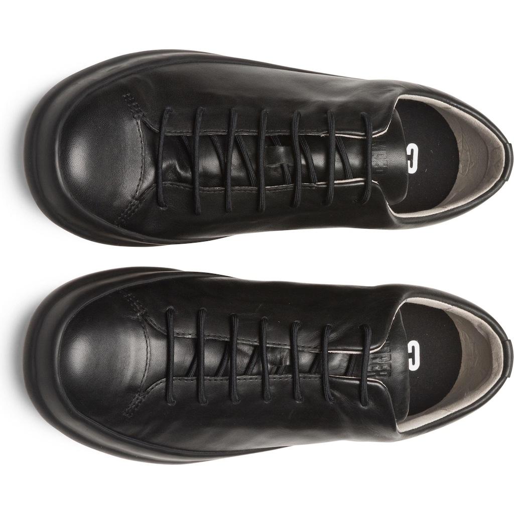 Camper Sneaker »Chasis«, mit weich gepolsterter Innensohle