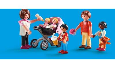 Playmobil® Konstruktions-Spielset »Großer Vergnügungspark (70558), Family Fun«, mit... kaufen