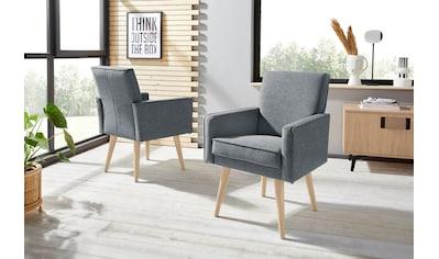 exxpo  -  sofa fashion Sessel »Lungo« kaufen