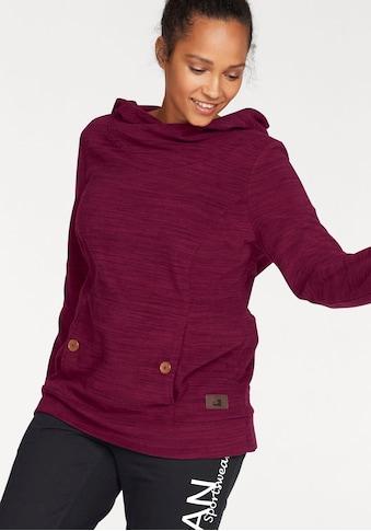 Ocean Sportswear Fleecepullover kaufen