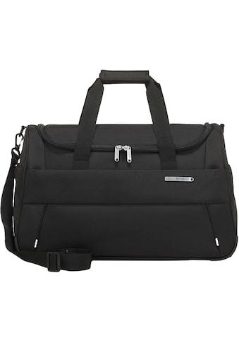 Samsonite Reisetasche »Duopack Duffle 53, black« kaufen